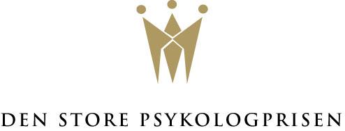 Den store psykologprisen logo